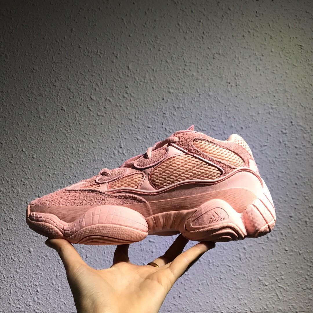 yeezy adidas pink