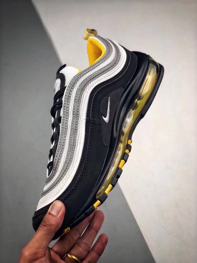 badkicksclub — Nike Air Max 97 Sherlina Yellow (Mens) | ss