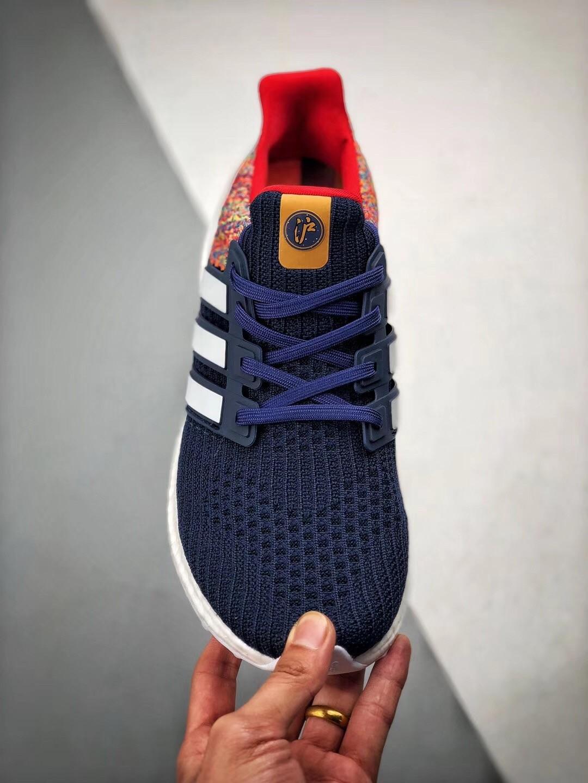 2b481566be91f 2019 New Replica Adidas Basf Batch 4.0 Blue Shoes 1 1 Quality