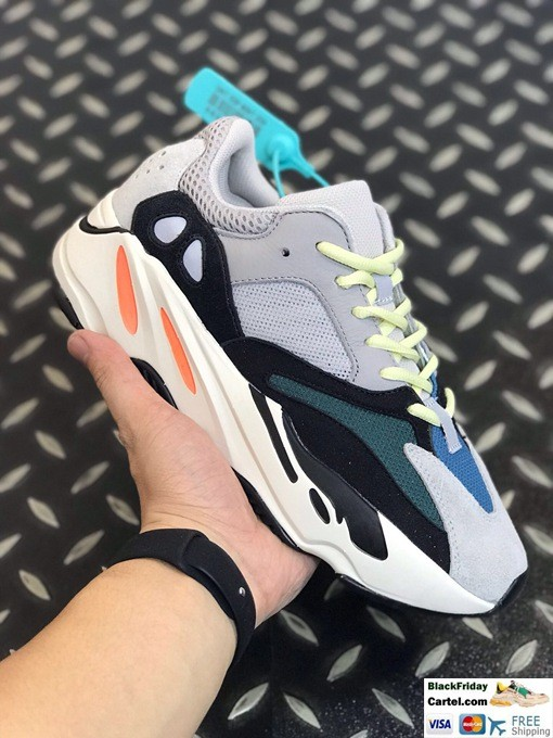 Adidas Yeezy Boost 700 V2 Mixed Color Shoes Buy Online