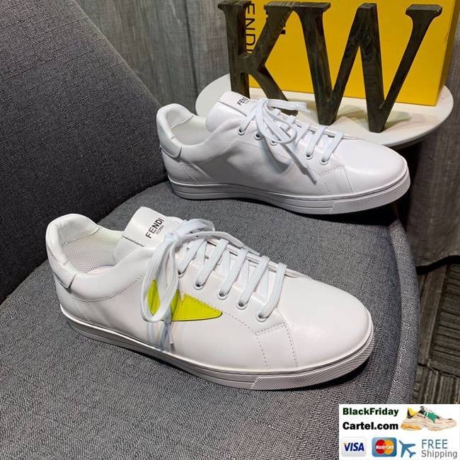 Fashion Wild Leather Casual Men's Shoes