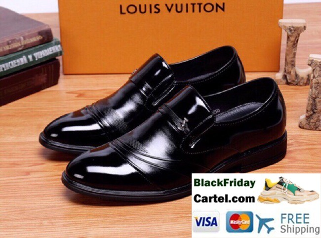 High Quality Louis Vuitton 2019 Summer New Men's Casual Shoes