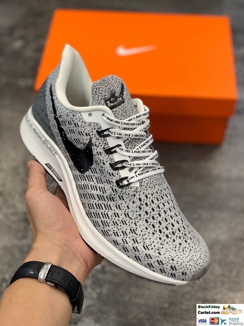 cheap for discount 044be acc5b High Quality Nike Air Zoom Pegasus 35 Breathable Mesh Cushioning Sneakers