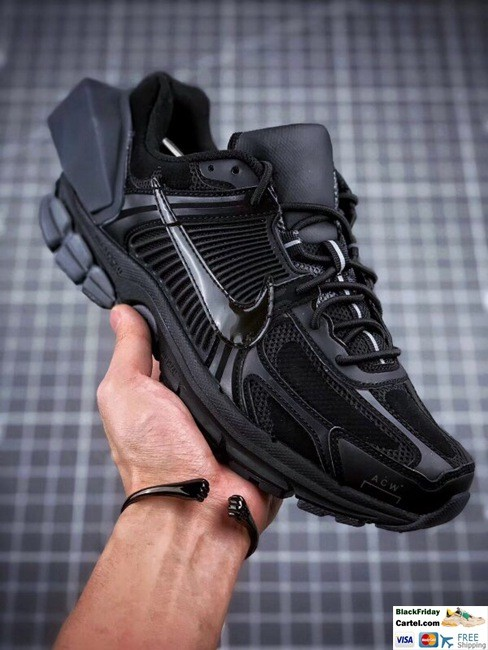 High Quality Nike Air Zoom Vomero 5 ACW Joint Function Men's Old Shoes