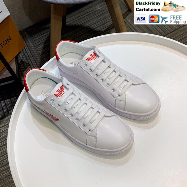 Hight Quality Amani 2019 New Men's Red Casual Shoes