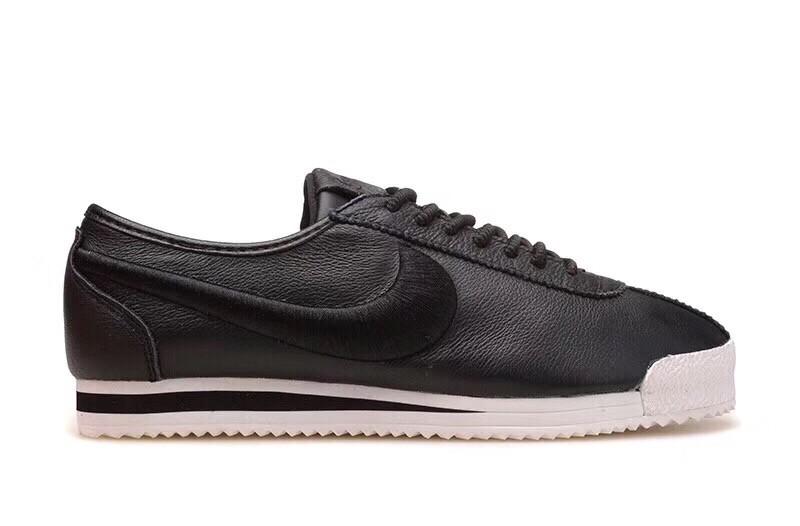 Nike x Cortez'72 Agam Black Sports Shoes