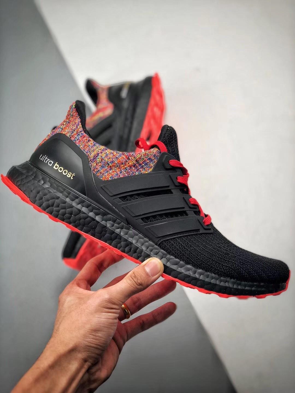 Adidas Basf Batch 4.0  Black Shoes