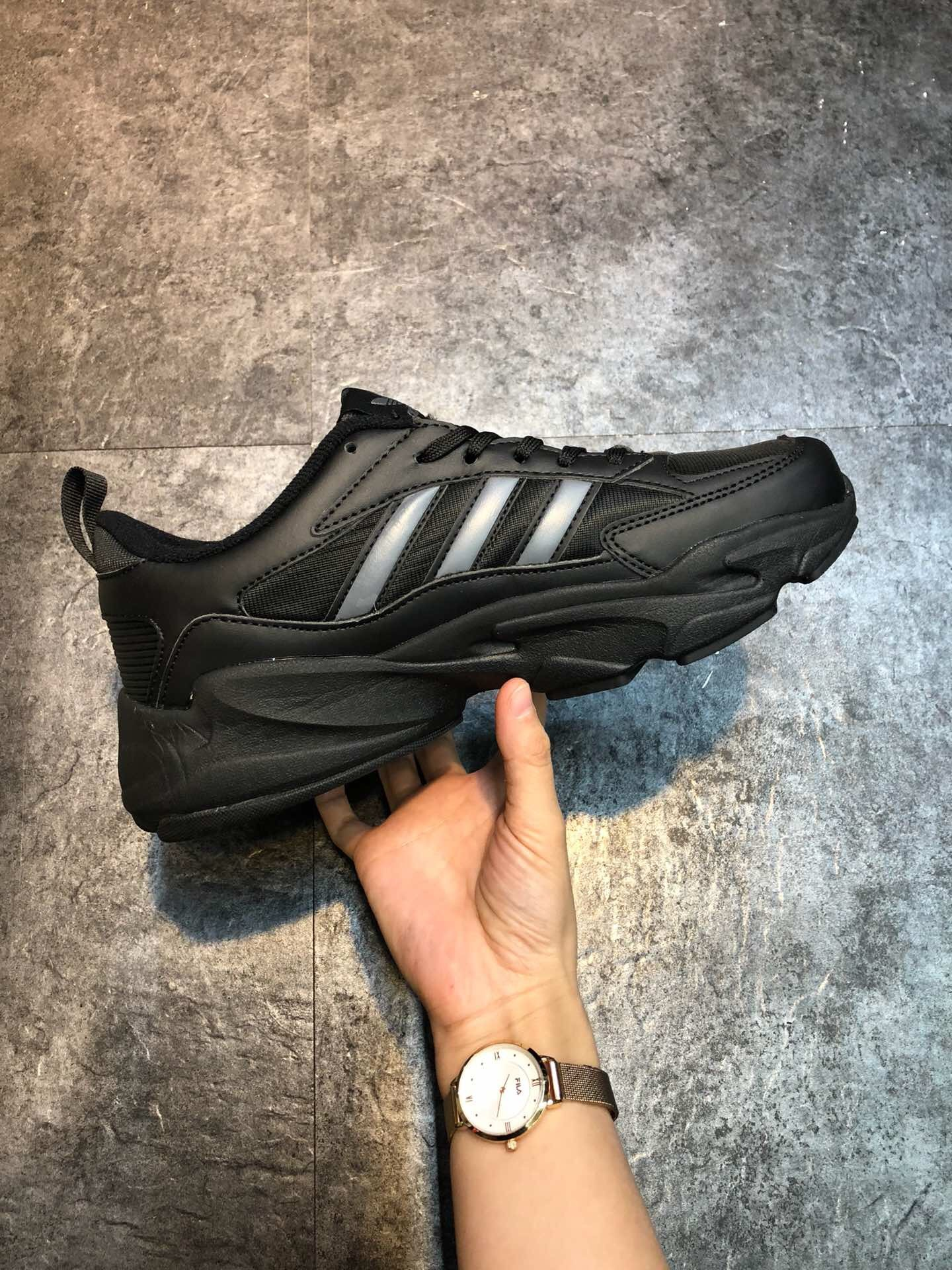 quality design 72d18 785fe Adidas Yeezy 500 Black Classic Daddy Shoes