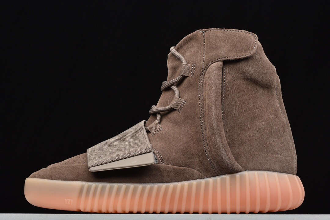 Yeezy 750 Boost Coffee Shoes