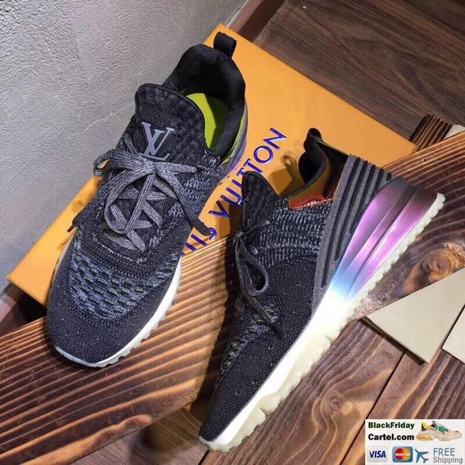 2019 New Louis Vuitton Sneakers Mens