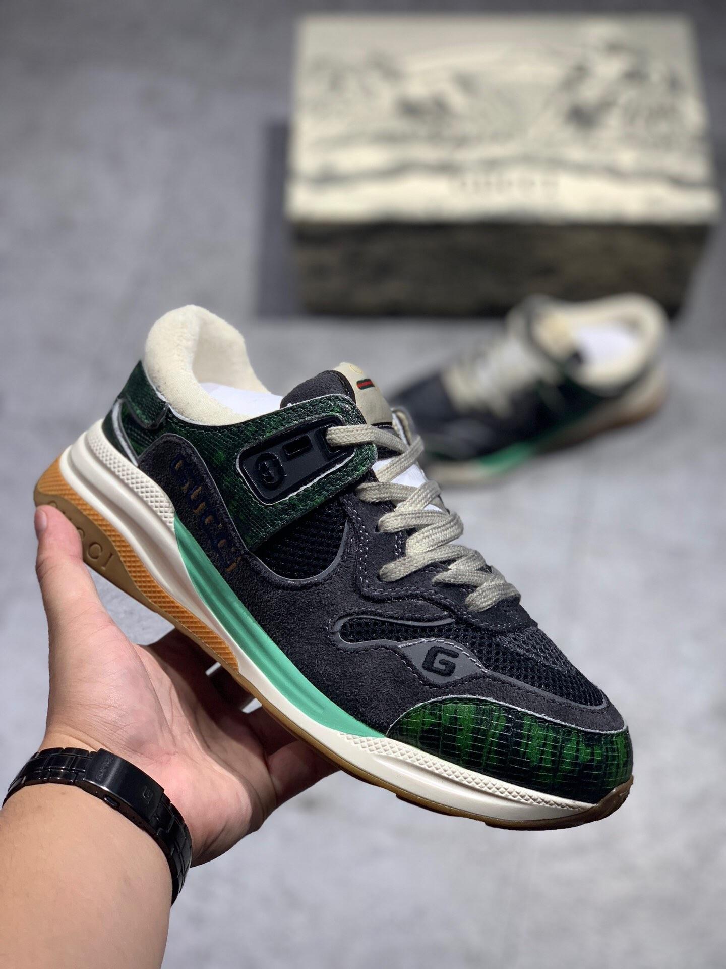 Ultrapace Sneaker Shoes
