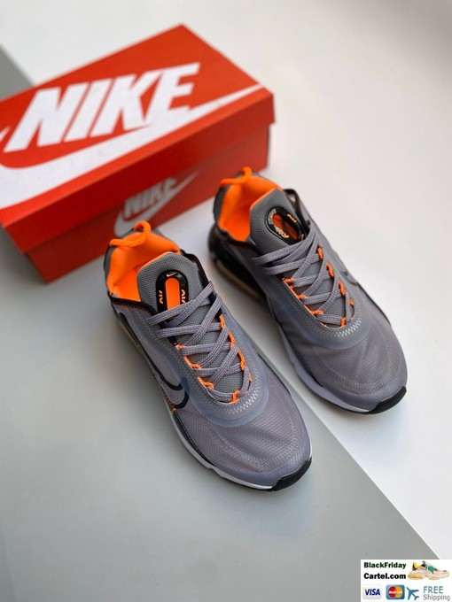 Nike Air Max 2090 Multi-Color Unisex Running Shoes