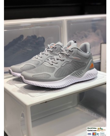 Adidas Alphabounce Beyond Running Shoes In Grey