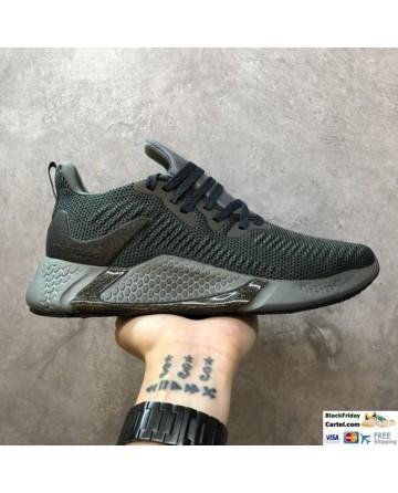 Adidas Alphabounce Instinct Black Running Shoes