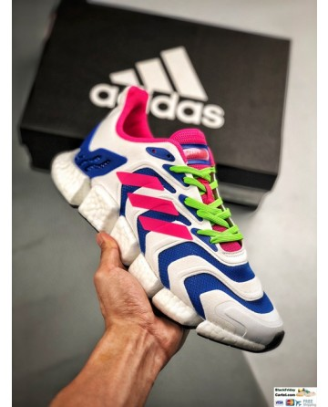 Adidas Climacool 2020 Colorful Woven Shoes