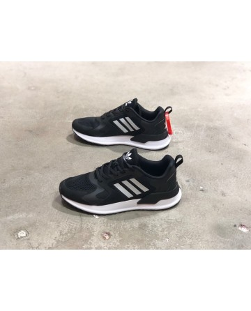 Adidas X_PLR Shoes & Sneakers Black With White Logo