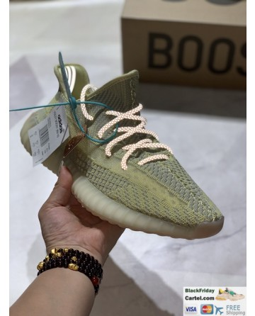 Adidas Yeezy Boost 350 V2 Antlia Reflective Running Shoes
