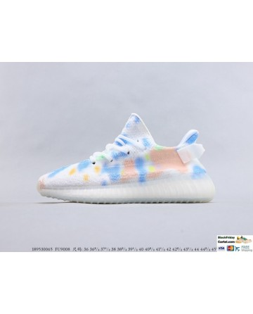 Adidas Yeezy Boost 350 V2 Translucent Sneakers