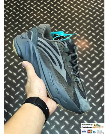 Adidas Yeezy Boost 700 V2 Dark Grey Running Shoes Online