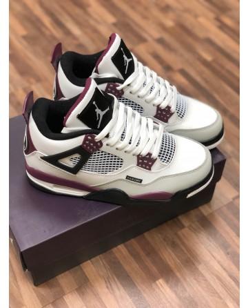 Air Jordan AJ 4 Running Shoes Low Shoes Fashion
