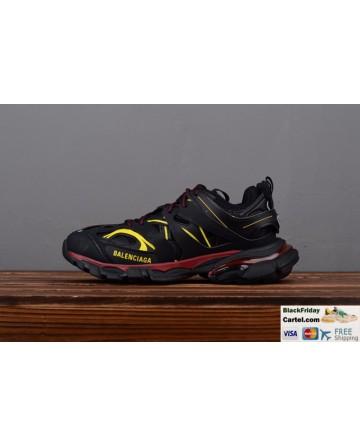 Balenciaga Track 3.0 Sneaker Tess.s.Gomma Black