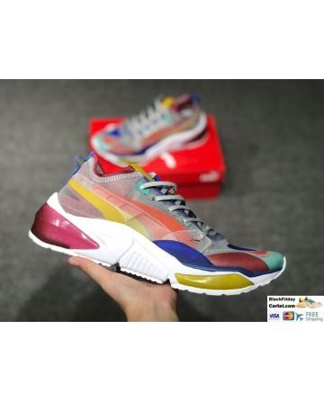 Best Puma LQDCELL Optic Sheer Sneakers