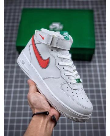 Buy Stranger Things X Nike Air Force One Mid 07 Hawkins High Sneaker