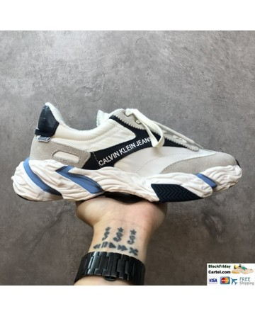 Calvin Klein Jeans 20ss Sneakers In Multicolor