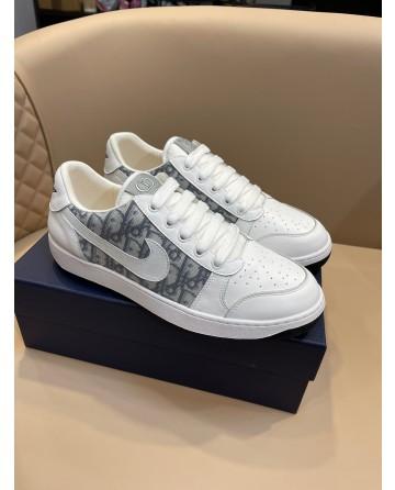 Gucci x Nike Men's Designer Luxury Sneakers Low