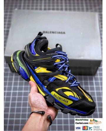 Balenciaga Sneaker Tess 3.0 No Light Sneakers