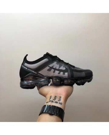 Nike Vapor Max VM3 Black Jogging Shoes