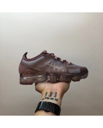 Nike Vapor Max VM3 Purple Jogging Shoes