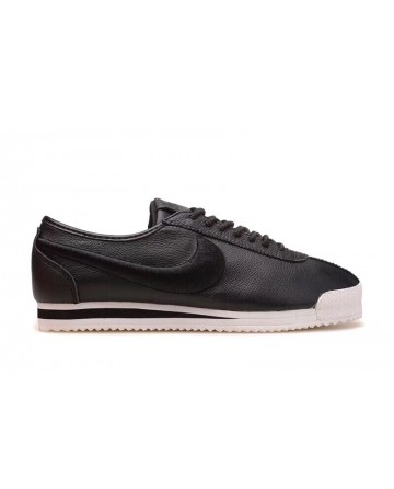 Nike x Cortez'72 Agam Black Sports Shoes