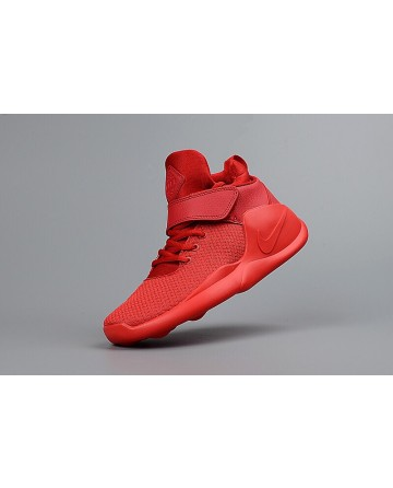Nike Air Mag High Cut Red Shoes