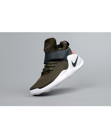 Nike Air Mag High Cut Green Shoes