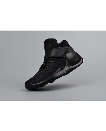 Nike Air Mag High Cut Black Shoes