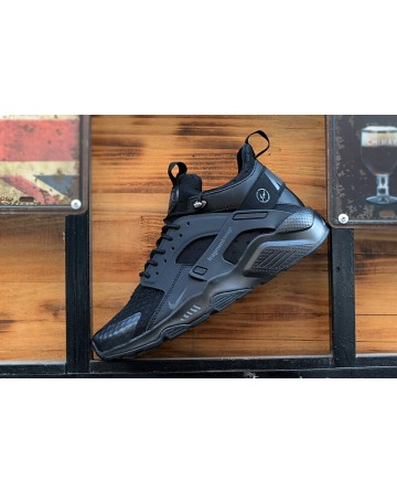 Nike Huarache City Low X LD-ZERO Black Shoes