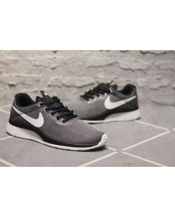 Nike London Top Grade Black&Grey Running Shoes Nike Shoes Best Seller