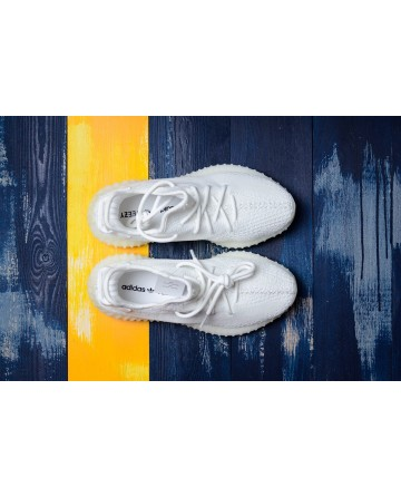 Replica Adidas Yeezy 350 V2 White Shoes
