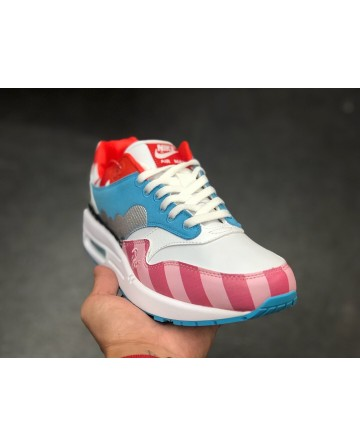 Replica Nike Air Max 1 Multi Pink Shoes