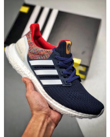 Replica Adidas Basf Batch 4.0  Blue Shoes