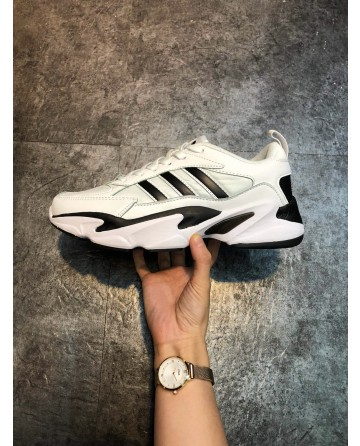 Adidas Yeezy500 Retro White Daddy Shoes