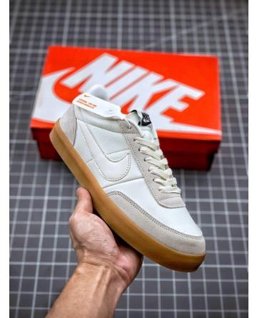J.Crew x Nike Killshot II Leather Shoes Beige Low Shoes