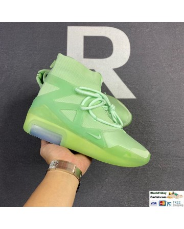 Nike Air Fear Of God 1 'Frosted Spruce' Shoes