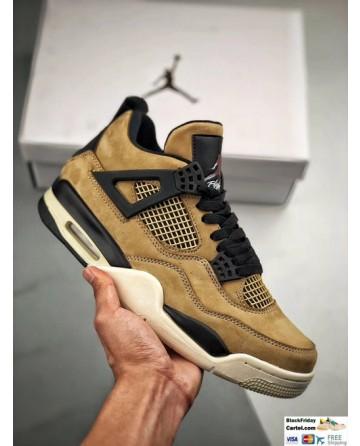 Nike Air Jordan 4 'Mushroom' Sneakers Online
