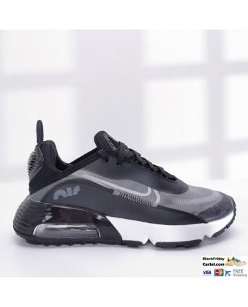 Nike Air Max 2090 2.0 Sneakers In Black