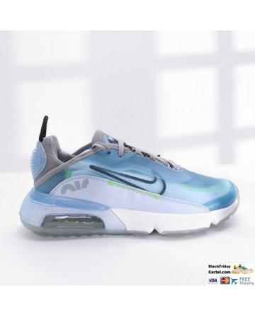Nike Air Max 2090 2.0 Sneakers In Blue