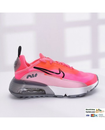 Nike Air Max 2090 2.0 Sneakers In Pink