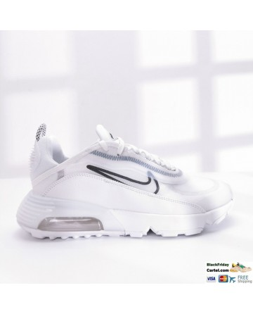 Nike Air Max 2090 2.0 Sneakers In White