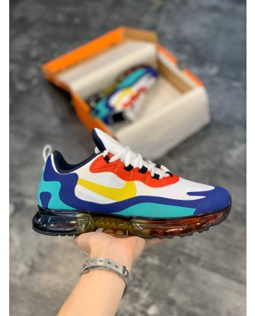 Nike Air Max 270 React Bauhaus 270 V2 Colorful Shoes